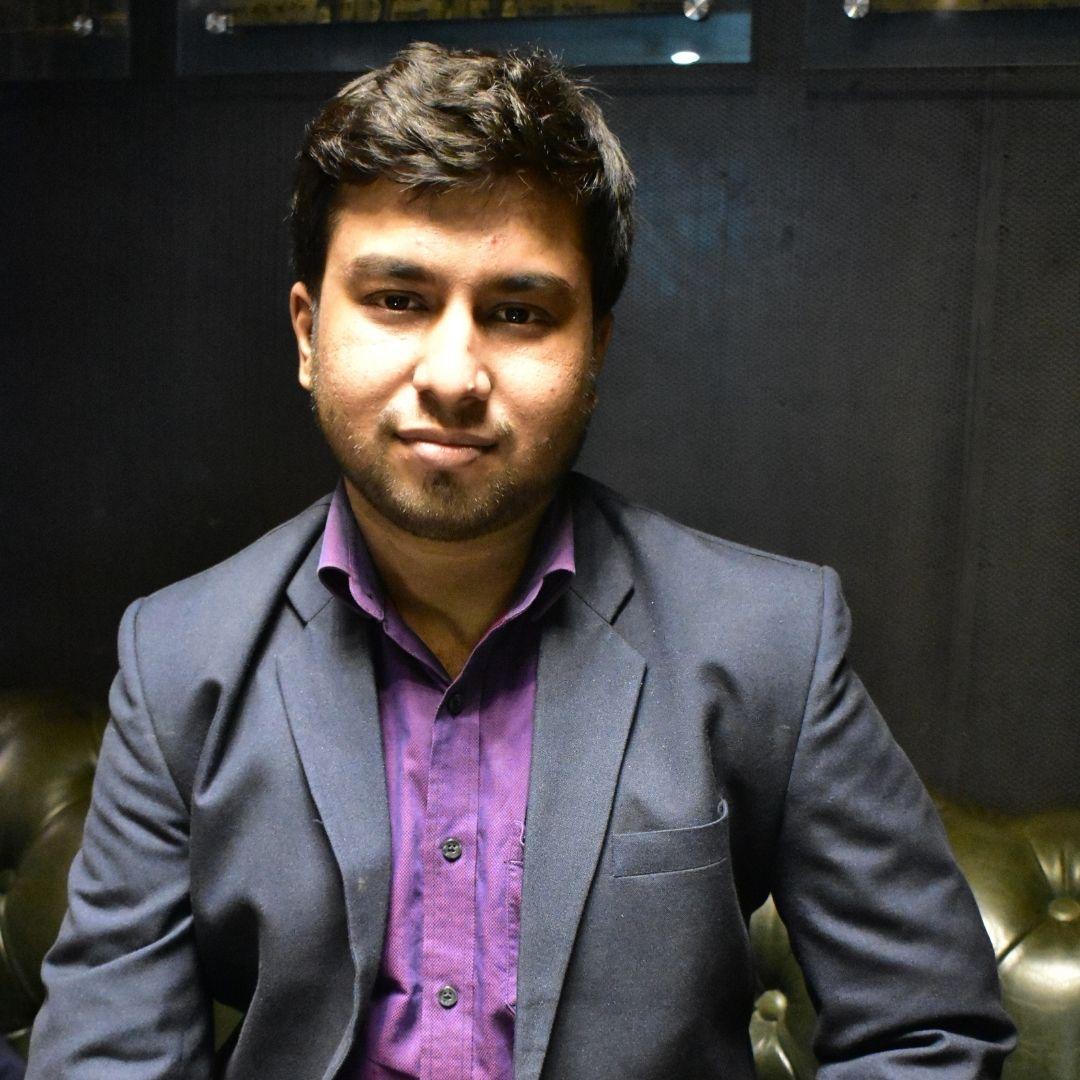 Snehanjan Chatterjee
