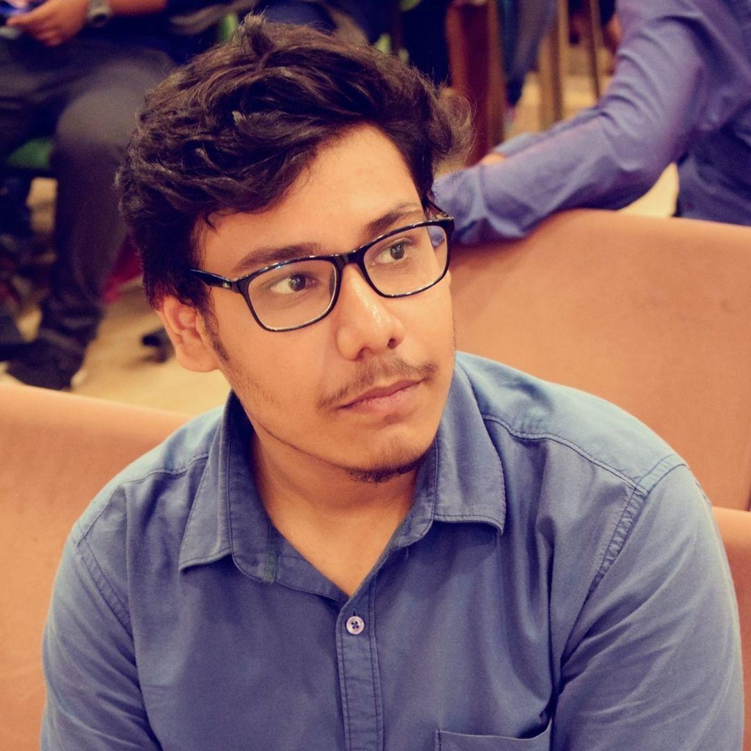 Imran Roshan