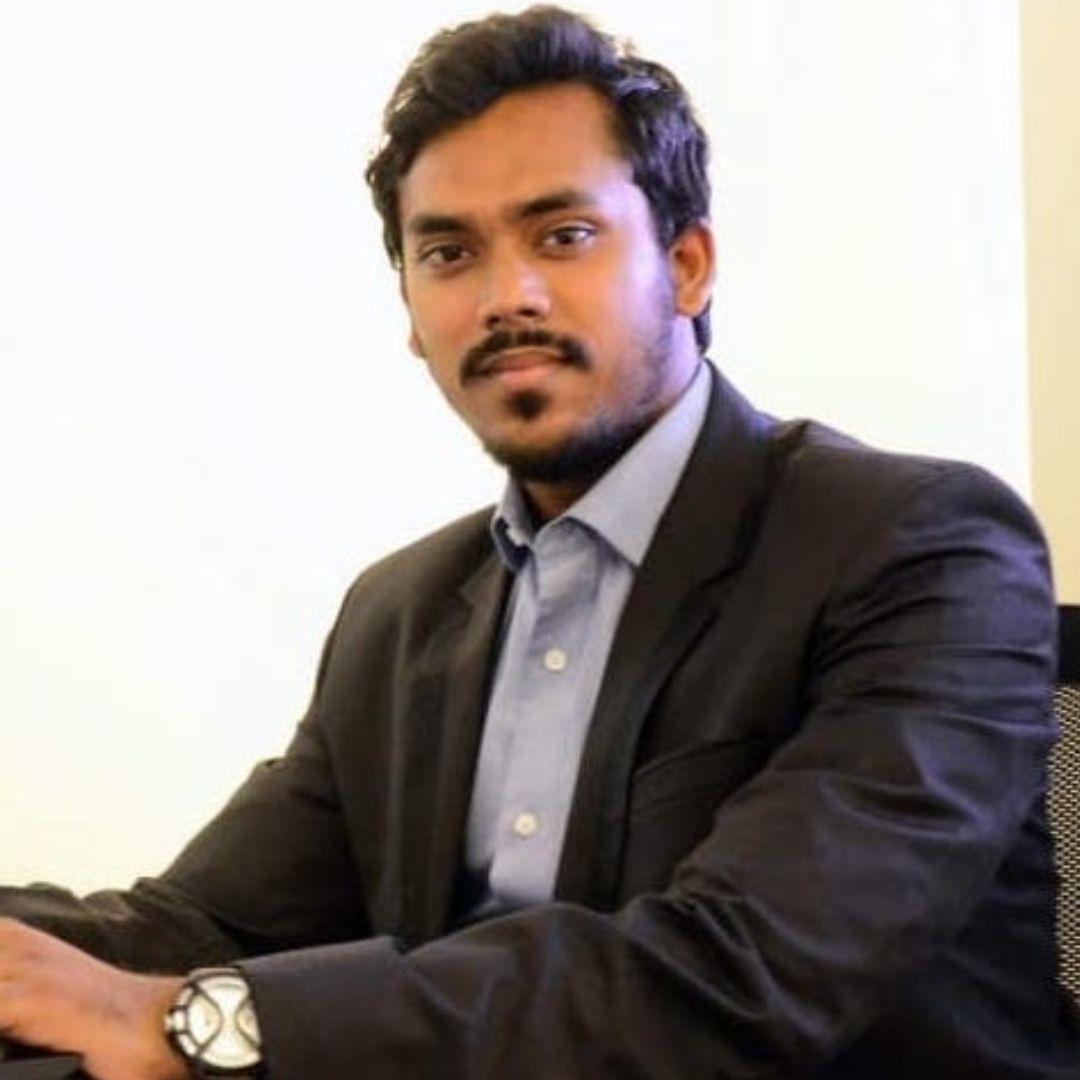Santosh Jha